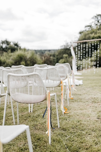 buiten trouwen Wedding Eve