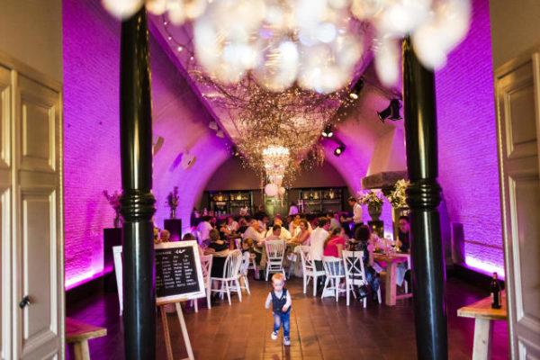 huwelijksdiner in Geertruidenberg Wedding Eve