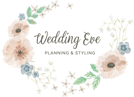 Logo Wedding Eve