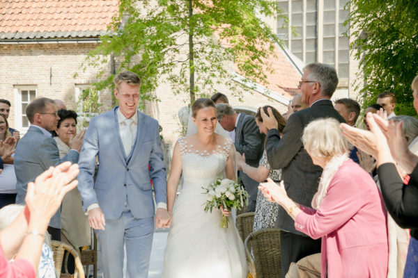 trouwen bij het Museumcafe Gouda Wedding Eve